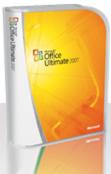 Microsoft Office Ultimate 2007
