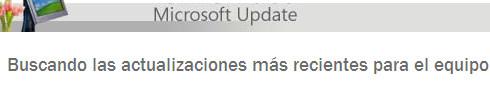 Windows Update Error Windows XP SP3