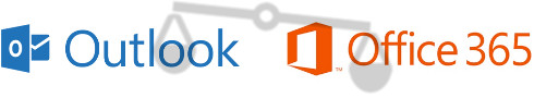 outlook.com, office 365, google apps for business