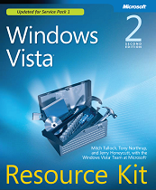 eBook Windows Vista Resource Kit